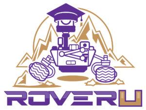 RoverU Logo